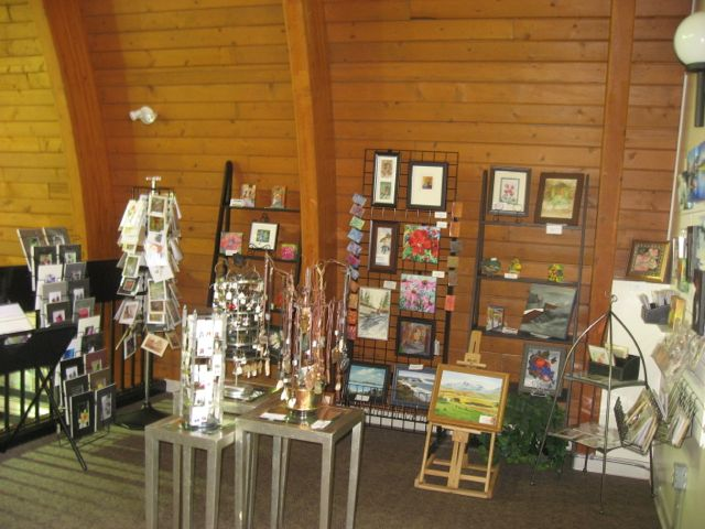 Art society of strathcona county loft gallery the loft gallery also provides a home for the gift gallery which presents a selection of original gift items the gift gallery features affordable negle Choice Image